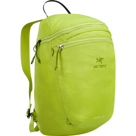 Arc'teryx Index 15 - Mochila - amarillo